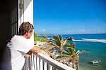 The Atlantis Hotel, Bathsheba, St. Joseph, Barbados