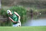 Images of Tulane Women's Golf during the Allstate Sugar Bowl Intercollegiate Golf Tournament held from February 18-20,2018 at English Turn Golf and Country Club.
