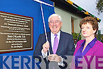 Minister for Education Batt O'Keeffe at the opening of new extension in Coolick NS on Friday morning