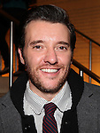 Jason Butler Horne attending the Opening Night for the Playwrights Horizons World Premiere Production of 'The Great God Pan' at Playwrights Horizons Theatre in New York City on December 18, 2012