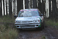 Rally of Scotland 2011 061011 Shakedown