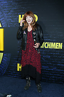 LOS ANGELES - OCT 14:  Frances Fisher at the HBO's Watchman Premiere Screening at the Cinerama Dome on October 14, 2019 in Los Angeles, CA