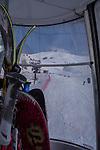 Col Rodella to Belvedere, Canazei, Dolomites, Italy,