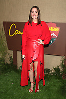LOS ANGELES, CA - OCTOBER 10: Ione Skye at the Los Angeles Premiere of HBO's Camping at Paramount Studios in Los Angeles,California on October 10, 2018. <br /> CAP/MPI/FS<br /> &copy;FS/MPI/Capital Pictures