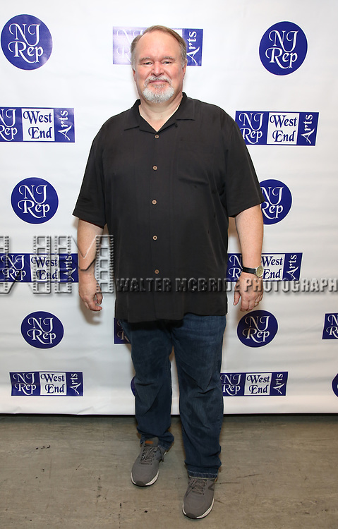 Tom McGowan attend the Meet and Greet for the New Jersey Repertory Company's production of 'Fern Hill' at Theatre Row Studios on July 24, 2018 in New York City
