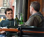 Matt Dillon 10/14/2007