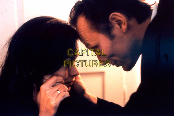 STINE STENGADE & LARS MIKKELSEN.in Kira's Reason: A Love Story (En Kærlighedshistorie).Ref: FB.**filmstill-editorial use only**.www.capitalpictures.com.sales@capitalpictures.com.Supplied by Capital Pictures
