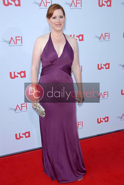 Molly Ringwald<br />at the 36th AFI Lifetime Achievement Award Tribute To Warren Beatty. Kodak Theatre, Hollywood, CA. 06-12-08<br />Dave Edwards/DailyCeleb.com 818-249-4998