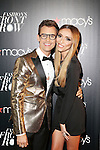 Brad Goreski and Giuliana Rancic Attend MACY&rsquo;S PRESENTS FASHION&rsquo;S FRONT ROW<br />