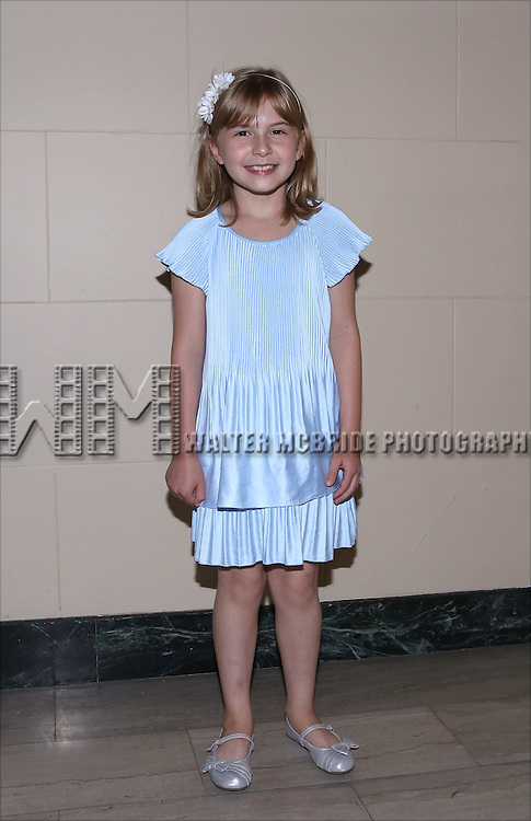 Brooklyn Shuck attends the after performance party for the New York City Center Encores! Off-Center production of 'Randy Newman's FAUST' - The Concert at City Center on July 1, 2014 in New York City.