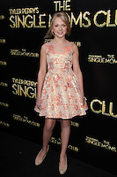 """Cassie Brennan<br /> at the """"Tyler Perry's The Single Moms Club"""" World Premiere, Arclight, Hollywood, CA 03-10-14<br /> David Edwards/Dailyceleb.com 818-249-4998"""