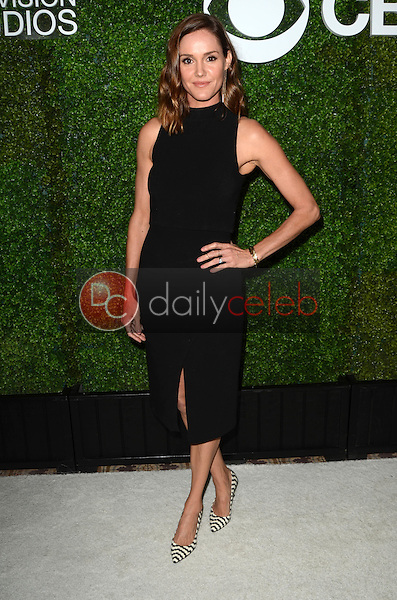 Erinn Hayes<br /> at the 4th Annual CBS Television Studios Summer Soiree, Palihouse, West Hollywood, CA 06-02-16<br /> David Edwards/Dailyceleb.com 818-249-4998
