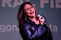 07.07.2019 - Show Fafá de Belém na Fiesp em SP