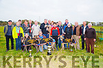 Winners Oaks Trial Stake winner was &quot; Melting Pot &quot;.<br /> Darby Trials Stake winner was &quot; Stonepark Rebel &quot;.<br /> The Horgan Memorial Cup winner was &quot; Serene Angel&quot; all from Tipperary at Abbeydorney Coursing on Sunday.