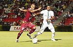 Deportivo Cali venció 0-1 a Deportes Tolima. Fecha 10 Liga Águila I-2018.