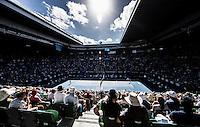 AMBIENCE<br /> Tennis - Australian Open - Grand Slam -  Melbourne Park -  2014 -  Melbourne - Australia  - 21st January 2014. <br /> <br /> &copy; AMN IMAGES, 1A.12B Victoria Road, Bellevue Hill, NSW 2023, Australia<br /> Tel - +61 433 754 488<br /> <br /> mike@tennisphotonet.com<br /> www.amnimages.com<br /> <br /> International Tennis Photo Agency - AMN Images