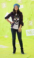 LOS ANGELES, CA - NOVEMBER 20: Selena Gomez Announces New Global Partnership With Iconic Fashion Brand Adidas Neo Label on November 20, 2012 in Los Angeles, California.PAP1112JP317..PAP1112JP317..PAP1112JP317.. /NortePhoto