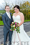 Michelle Crowley and Conor Ennis were married at a Civil Ceremony by Mary T Shea on Saturday 12th November 2016 at Ballyroe Heights Hotel