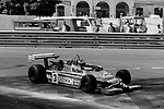 Corrado Fabi at the Grand Prix Automobile de Pau 1981