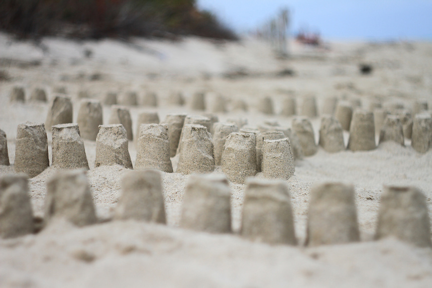 sand pails