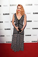 Billie Piper at the Glamour Women of the Year Awards at Berkeley Square Gardens, London, England on June 6th 2017<br /> CAP/ROS<br /> &copy; Steve Ross/Capital Pictures /MediaPunch ***NORTH AND SOUTH AMERICAS ONLY***