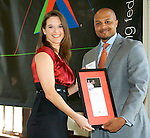 Gathan D. Borden is the director of marketing for the Louisville Convention & Visitors BureauLouisville Ad Fed, 2011 Awards