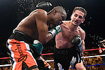Sergio Mora vs Vernon Forrest - WBC Super Welterweight Championship - 06.07.08