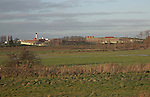 Warren Hill prison, Hollesley, Suffolk, England