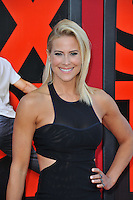 Brittany Daniel at the world premiere of &quot;Sex Tape&quot; at the Regency Village Theatre, Westwood.<br /> July 10, 2014  Los Angeles, CA<br /> Picture: Paul Smith / Featureflash