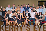 Party Night - Staff and management of Brian Geary Toyota, Rathkeale, having a crazy Xmas night out at their Christmas Party held in The Abbey Gate Hotel on Saturday night........................................................................................................................................................................................................ ........................   Copyright Kerry's Eye 2008
