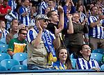Sheffield Wednesday 2 Notts County 1, 20/08/2011. Hillsborough, League One. Photo by Paul Thompson.