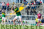 Kerry's Shane Nolan Allianz Hurling League Division 1B KERRY V  GALWAY at Austin Stack Park, Tralee on Sunday