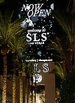 SLS Hotel Casino