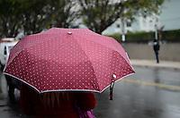 SAO PAULO, 12 DE JULHO DE 2012 - CLIMA TEMPO SP - Manha chuvosa e de baixas temperaturas na capital, no ipiranga, regiao sul, nesta quinta feira. FOTO: ALEXANDRE MOREIRA - BRAZIL PHOTO PRESS