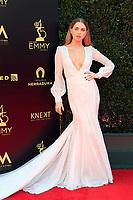 PASADENA - APR 29: Anne Winters at the 45th Daytime Emmy Awards Gala at the Pasadena Civic Center on April 29, 2018 in Pasadena, California