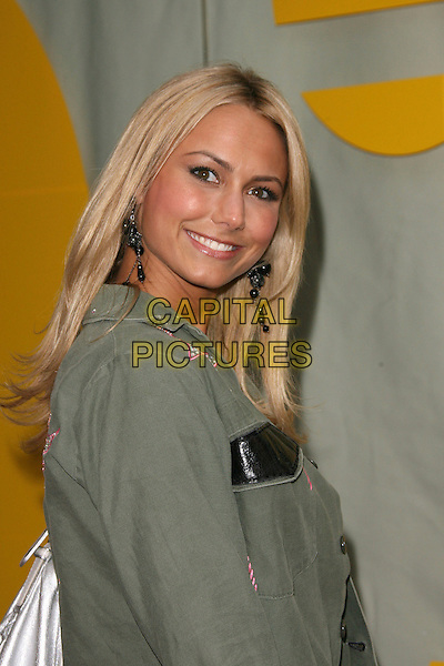 STACY KEIBLER.Rebel Yell Spring Launch Party - Arrivals held at Kitson, Beverly Hills, California, USA..February 19th, 2006.Photo: Zach Lipp/AdMedia/Capital Pictures.Ref: ZL/ADM.headshot portrait .www.capitalpictures.com.sales@capitalpictures.com.© Capital Pictures.