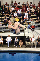 21 February 2009: ..2009 Women's Big Ten Swimming & Diving Championships