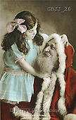 Jonny, CHILDREN, nostalgic, paintings(GBJJ26,#K#) Kinder, niños, nostalgisch, nostálgico