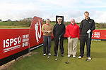 Wales Open Patrons 2012