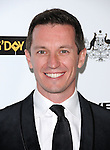 Rove McManus at G'Day USA LA Black Tie Gala held at The Hollywood Palladium in Hollywood, California on January 22,2011                                                                               © 2010 Hollywood Press Agency