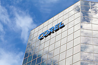 Corel Corporation headquarters is pictured in Ottawa Wednesday April 25, 2012. Corel line of software includes Corel Designer, CorelDRAW, Paint Shop Pro and WordPerfect.
