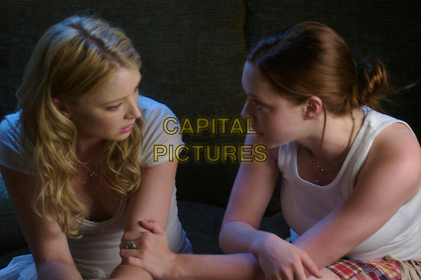 Elisabeth Harnois & Amanda Seyfried.in Solstice .*Filmstill - Editorial Use Only*.CAP/PLF.Supplied by Capital Pictures.