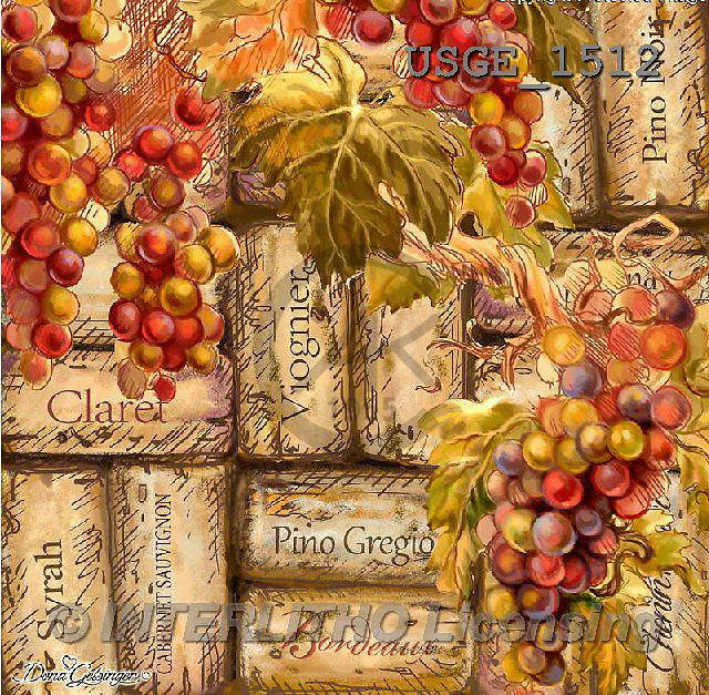 Dona Gelsinger, STILL LIFE STILLLEBEN, NATURALEZA MORTA, flowers, Blumen, flores, paintings+++++,USGE1512,#I#,#F# ,autumn,fall