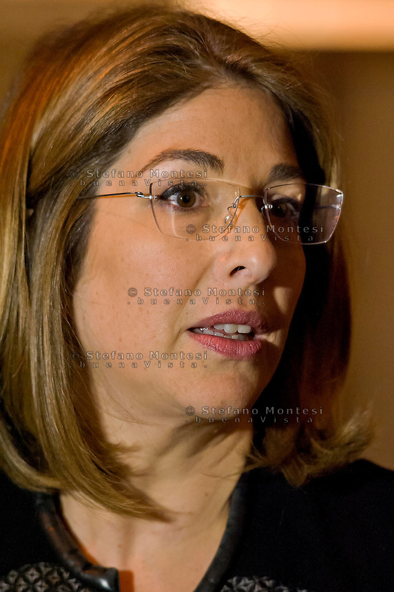 Roma 4 Febbraio 2015<br /> La scrittice e giornalista Naomi Klein presenta il suo libro &quot;Una rivoluzione ci salver&agrave;. Perch&eacute; il capitalismo non &egrave; pi&ugrave; sostenibile&quot;   allo Spintime cantiere di rigenerazione urbana.<br /> Rome 4th February  2015 <br /> Author and Journalist Naomi Klein presents one of her book &quot;This Changes Everything: Capitalism vs the Climate.&quot; to Spintime: an Urban Regeneration Site