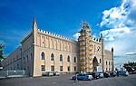 Zamek w Lublinie<br /> Zamek w Lublinie