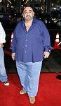 """HOLLYWOOD, CA. - October 20: Actor Ken Davitian arrives at the Los Angeles Premiere of """"Zack And Miri Make A Porno"""" at Grauman's Chinese Theater in Hollywood, California."""