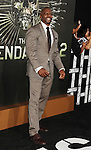 HOLLYWOOD, CA - AUGUST 15: Terry Crews  arrives at the 'The Expendables 2' - Los Angeles Premiere at Grauman's Chinese Theatre on August 15, 2012 in Hollywood, California. /NortePhoto.com....**CREDITO*OBLIGATORIO** ..*No*Venta*A*Terceros*..*No*Sale*So*third*..*** No Se Permite Hacer Archivo**..*No*Sale*So*third*