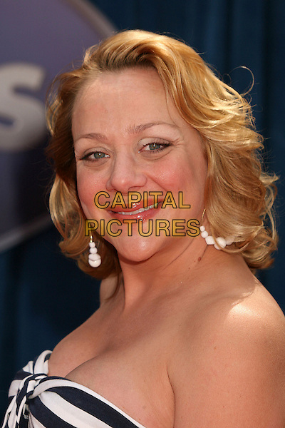 "NICOLE SULLIVAN.""Meet The Robinsons"" Los Angeles Premiere at the El Capitan Theatre, Hollywood, California, USA..March 25th, 2007.headshot portrait .CAP/ADM/BP.©Byron Purvis/AdMedia/Capital Pictures"