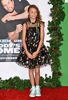 Didi Costine at the premiere for &quot;Daddy's Home 2&quot; at the Regency Village Theatre, Westwood. Los Angeles, USA 05 November  2017<br /> Picture: Paul Smith/Featureflash/SilverHub 0208 004 5359 sales@silverhubmedia.com
