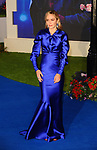 Emily Blunt at the European premiere, of Mary Poppins Returns, Royal Albert hall. London.